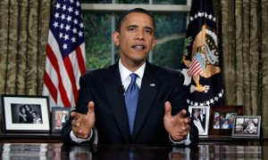 Obama Poll Numbers Continue to Drop